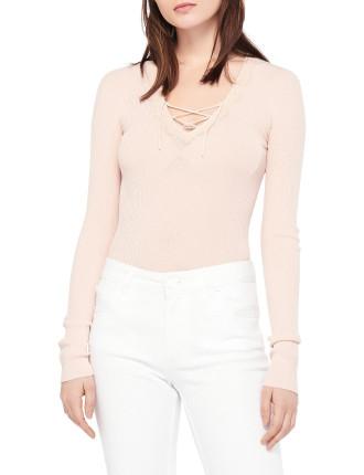 Fathy Sweater