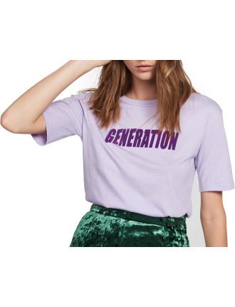 Agate T-Shirt