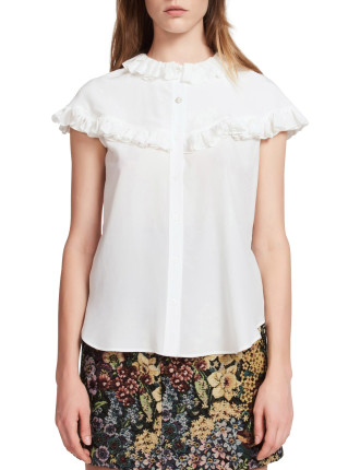 Brenda Shirt