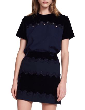 Cathia Skirt
