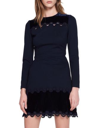 Edma Dress