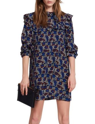 Eulalie Dress