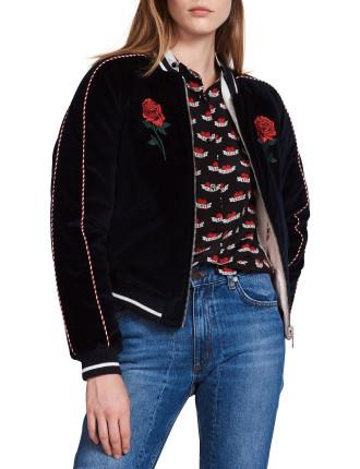 Phedre Jacket