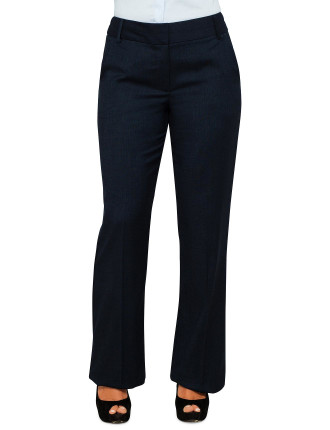 STRETCH TAILORED PANT