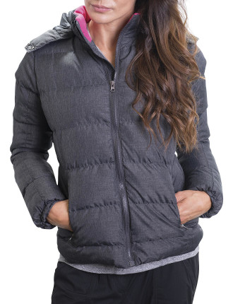 Therma Quilted Jacket