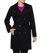 Double Breast Trench $179.00