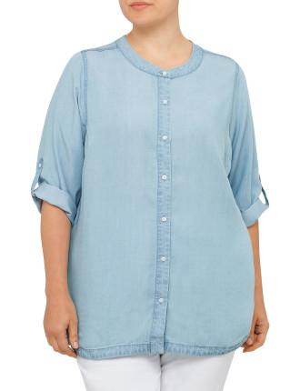 Shirt Tab 3/4 Sleeve