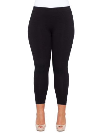 Three-quarter Length Legging