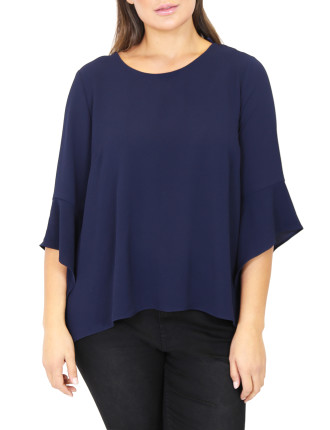 Daydream Blouse