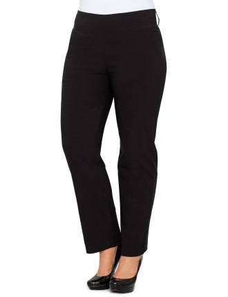 Bengaline Full Length Pullon Pant