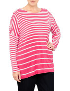 STRIPE JERSEY TOP $79.95