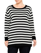 MARSEILLE STRIPE COTTON JUMPER $99.95