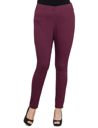 Pull on Stretch Jegging