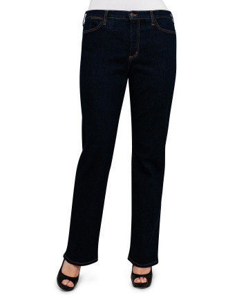 Marilyn Straight Leg Jean