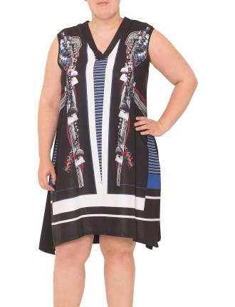Jewel Of The Nile Dress