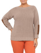 Textured Knit Jumper $46.95