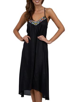 Elevate Maxi Dress