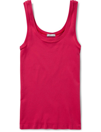 Touch Feeling Tank Top