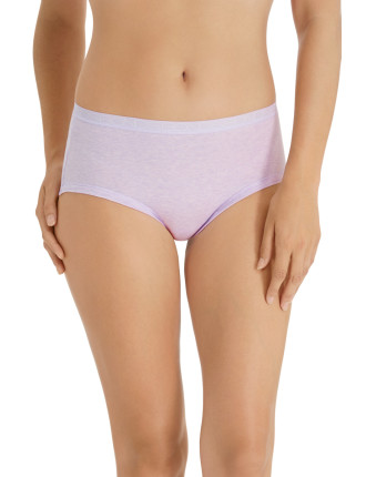 Cottontails Full Brief 3pk