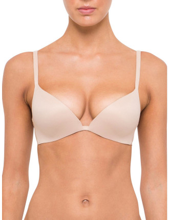 Perfectly Fit Convertible Soft Wire Push Up Bra