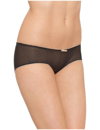 Harmonies Culotte Brief