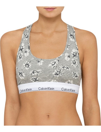 Modern Cotton Bralet