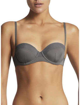 The Body Basics Balconette Bra