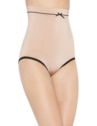 Shape Sensation Sleek Highwaist Panty