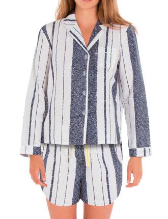 Paisley Pyjama Set