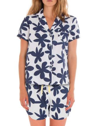 Daisy Pyjama Set