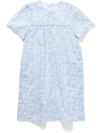 Hazel Short Sleeve Brunchcoat