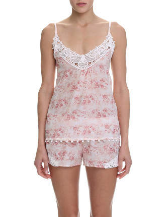 Persian Pink Camisole