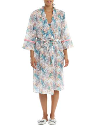 Bouquet Robe
