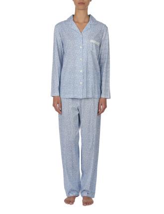 Dawn Long Sleeve Pyjama Set