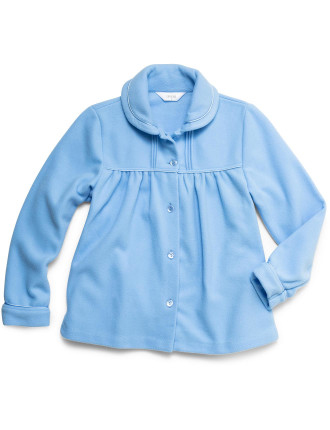 Button up Bed Jacket