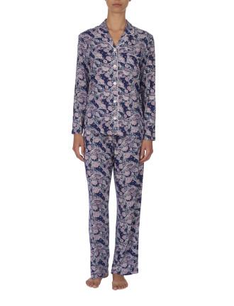 Marissa Long Sleeve Pyjama Set
