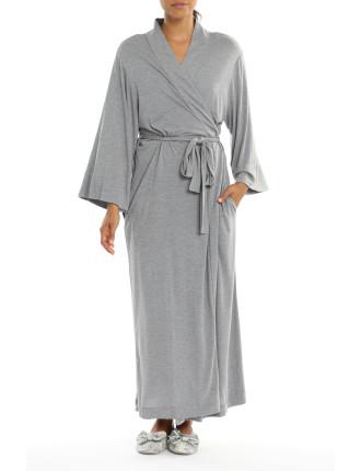 Basic Maxi Robe
