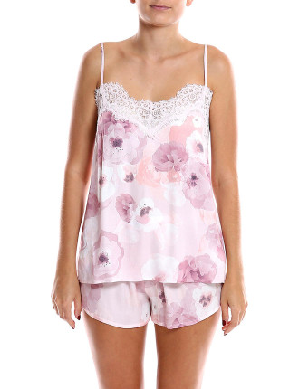 Anabelle Cami Set