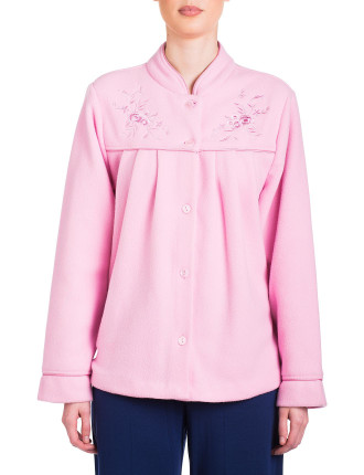 Highpile Bed Jacket