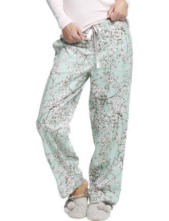 Cherry Blossom Pants