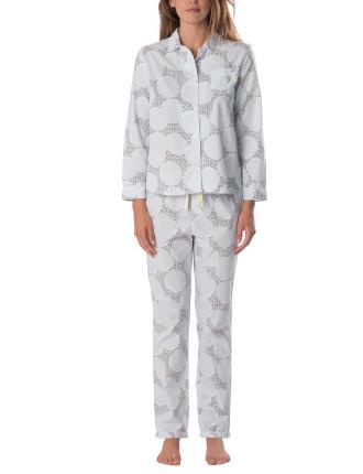 Amelie Pyjama Set