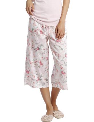 Watergarden 3/4 Pants