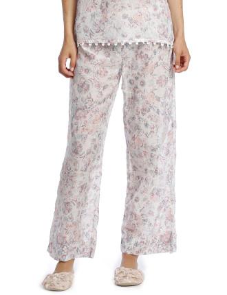 Castaway Full Length Pants
