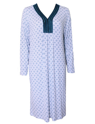 Marrakech Sleep Dress