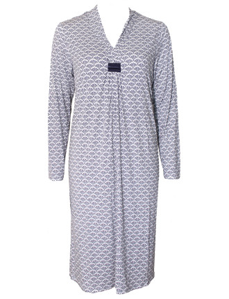 Deco Sleep Dress