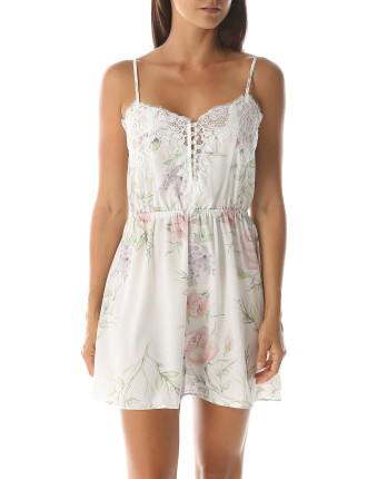 Sofia Lace Nightie