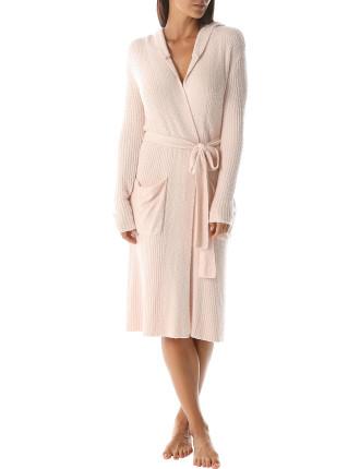 Lush Plush Robe