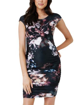 Zoella Cross My Heart Dress