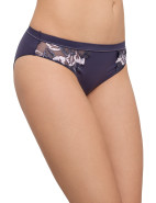Tattoo Bikini Brief $49.95