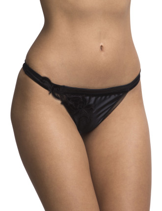 Haute Couture Thong/G-String